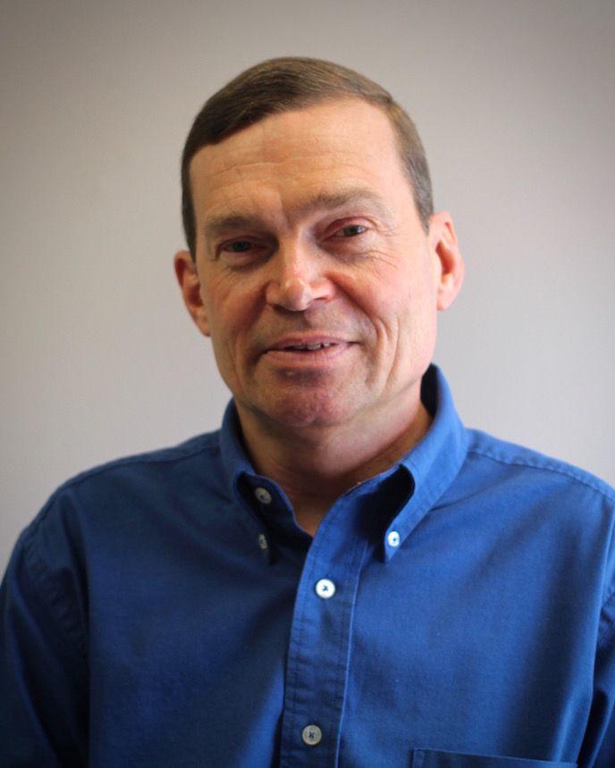 Steve Drewry