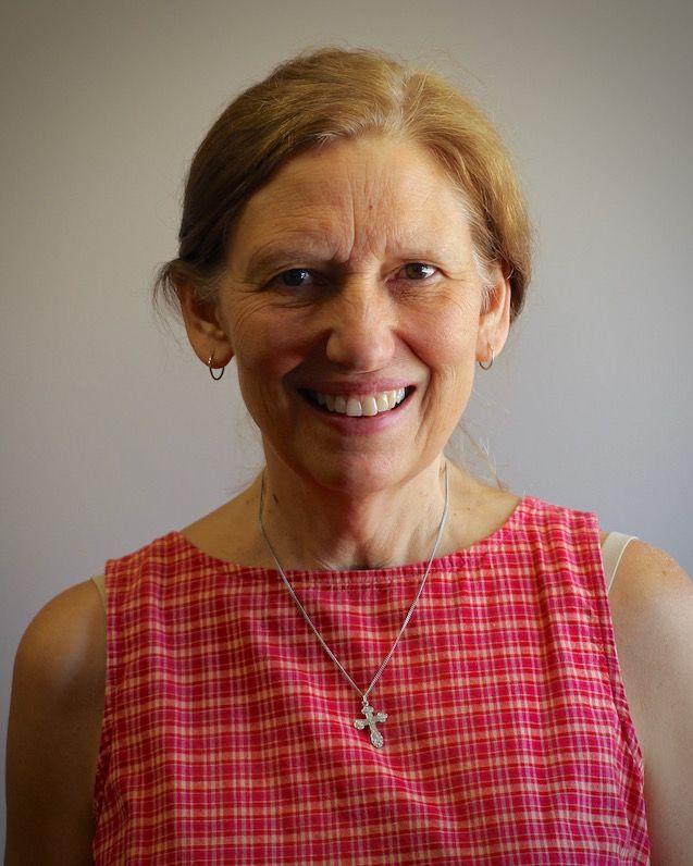 Susan Van Bromkhorst