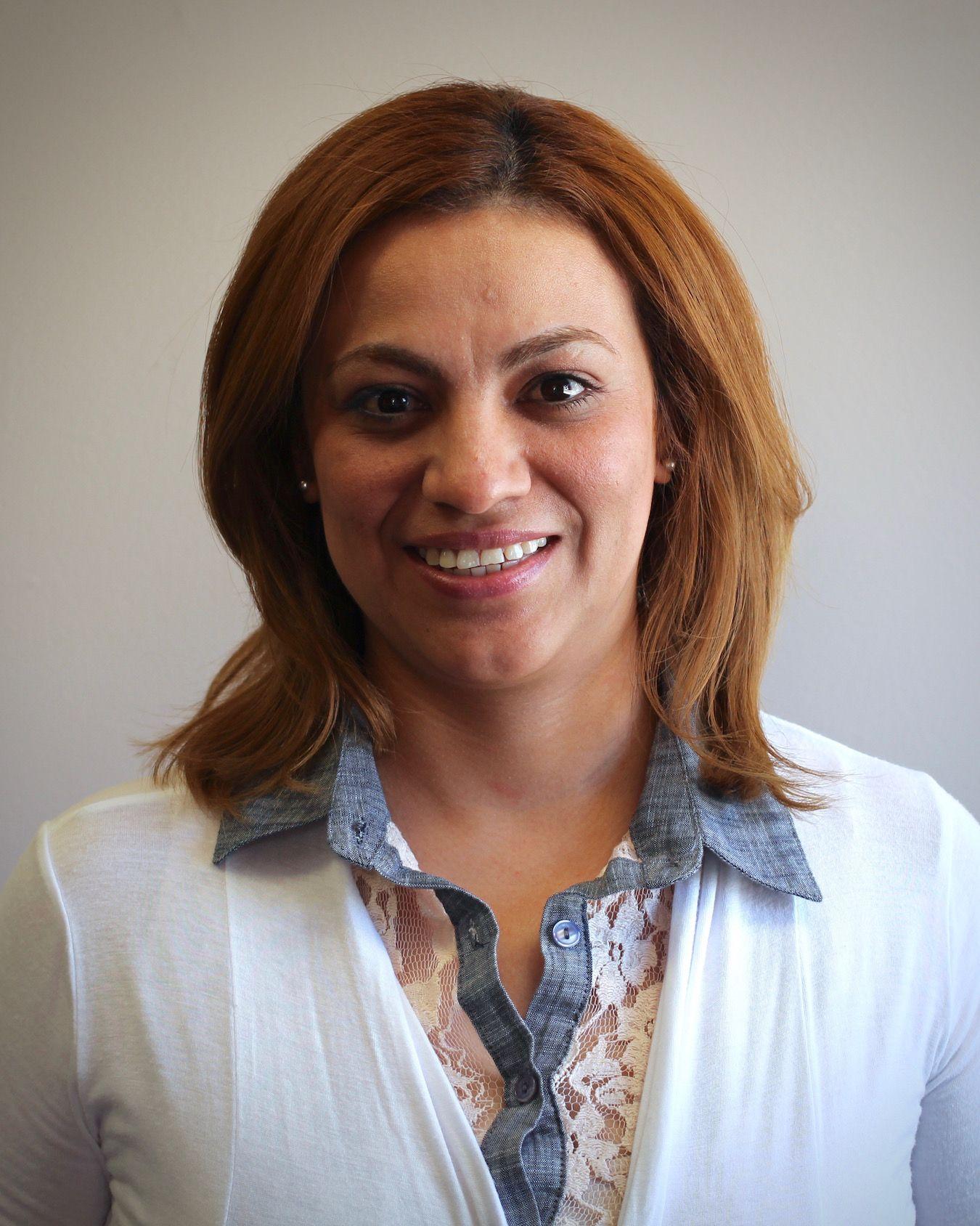 Jacky  Osegueda